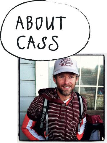 About Cass
