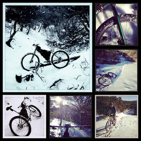 Winter could be fun.