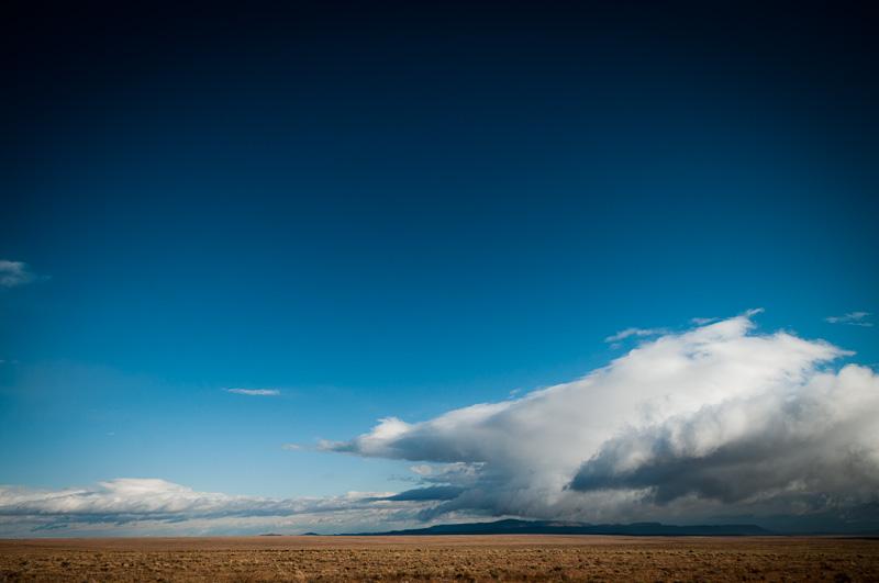 Taos Plateaux.