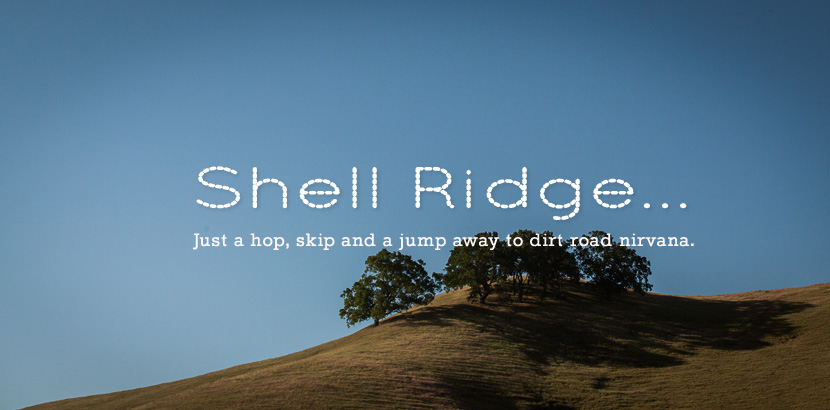 shellridge